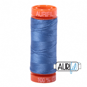 Aurifil 50 Cotton Thread - 1128 (Light Blue Violet)